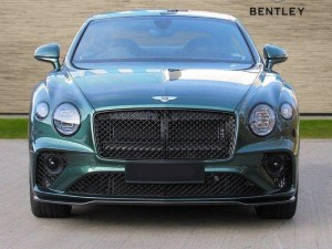 Bentley Continental Gt V8 Sports Cars in UK