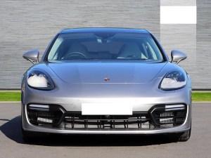 Porsche Panamere Chauffeur Hire London Cars