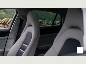 Porsche Panamere Chauffeur Hire London UK
