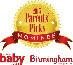Parents Pick Awards 2015