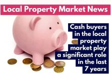 Photo of 28.1% of All Jewellery Quarter Properties were Bought Without a Mortgage in the Last 7 Years