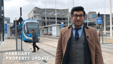 Photo of Birmingham City Centre Property Update February 2020