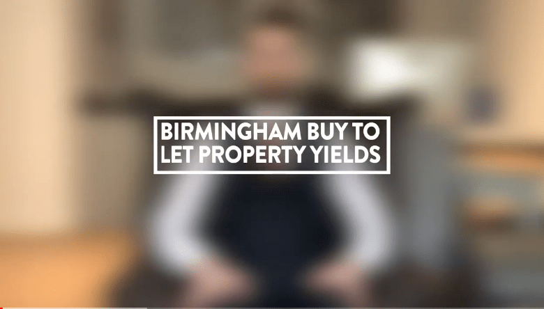 Birmingham property news barrows and forrester estate agent