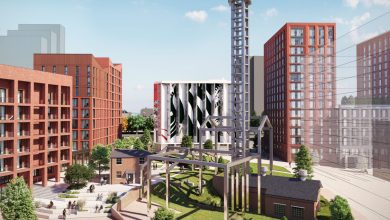 Photo of New Upper Trinity Street Development | Digbeth