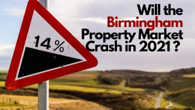 Photo of Will the Birmingham Jewellery Quarter Property Market Crash in 2021?