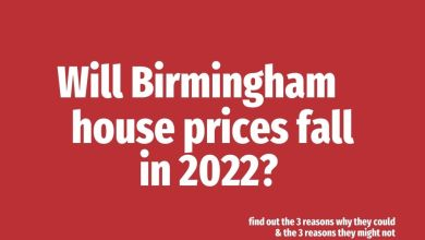 Photo of Will Birmingham Jewellery Quarter house prices fall in 2022?
