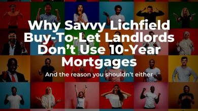 Photo of Why Savvy Birmingham Buy-to-Let Landlords Don't Use 10-Year Mortgages