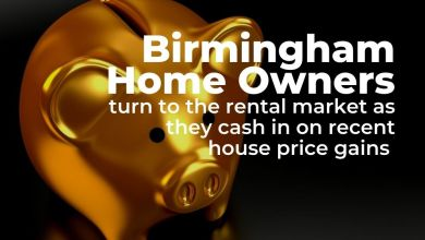 Photo of Birmingham Homeowners Have Turned to the Rental Market to Cash In By £10,500 Each