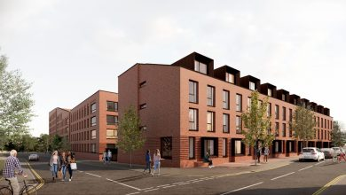 Photo of Canalside economic boost for Selly Oak as new student homes approved