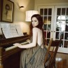 ingrid michaelson - piano pic