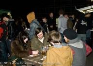 Crowd 1 - SM
