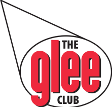The Glee Club logo