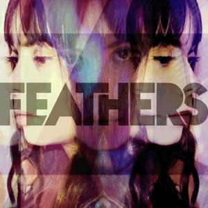 Feathers - The Only One EP