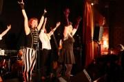 Electric Swing Circus  - Bridport