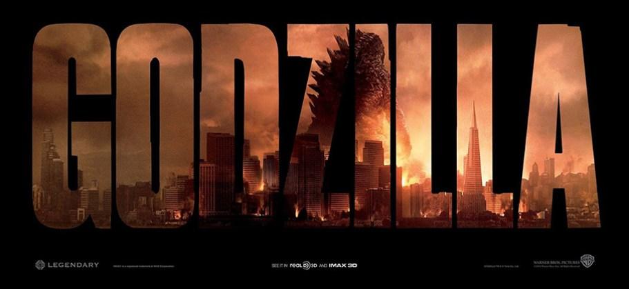 Godzilla / http://www.godzillamovie.com/