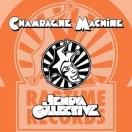Jenova Collective - Champagne Machine