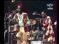 Steel Pulse @ Montreux Jazz Festival '79