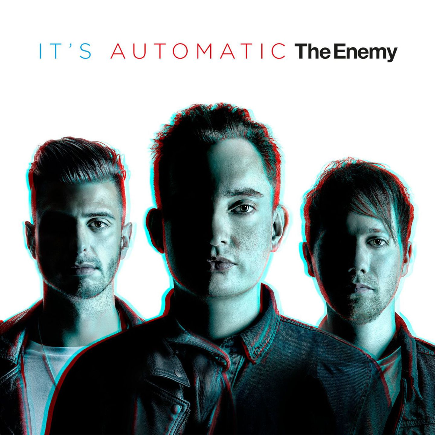 The Enemy - its automatic
