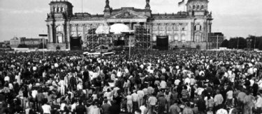 David Bowie - Concert for Berlin 1987