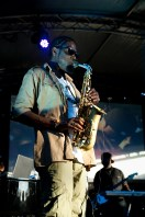 Soweto Kinch - The Flyover Show 2012 - lr