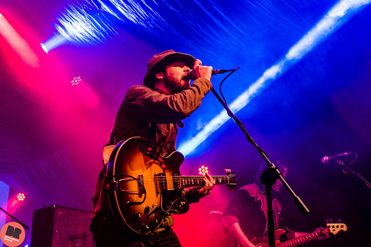 The Coral Moseley Folk Festival 2016 / By Rob Hadley (Indie Images)  © Birmingham Review