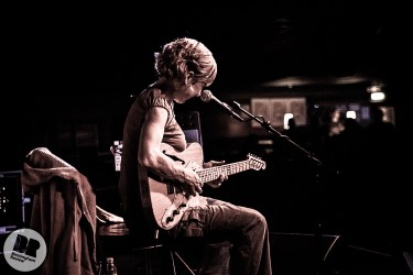 Kristin Hersh @ The Glee Club 15.11.16 / By Ella Carman © Birmingham Review