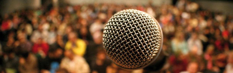 Stand Up Comedy Showcase @ mac 01.12.16
