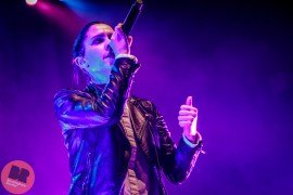 Tegan and Sara @ O2 Institute 18.02.17 / Eleanor Sutcliffe © Birmingham Review