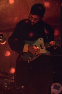 THE GALLERY: Harmless Untruths of... Grain Death @ Blotto Studio 04.03.17 / Aatish Ramchurn – Birmingham Review