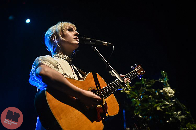 BREVIEW: Laura Marling @ O2 Institute 14.03.17 / Rachel Mason - Birmingham Review