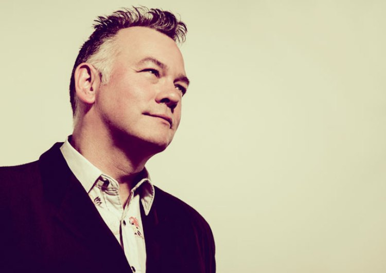 BPREVIEW: Stewart Lee - Content Provider @ Symphony Hall 27&28.03.17 / Idil Sukan