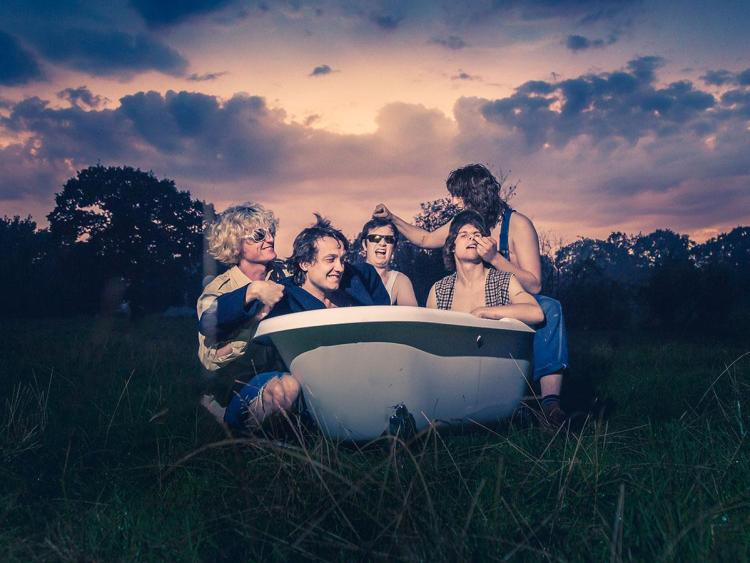 BPREVIEW: Cabbage @ O2 Institute 30.06.17