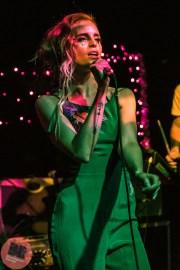 Kyla La Grange @ Mama Roux's 12.06.17 / Aatish Ramchurn - Birmingham Review