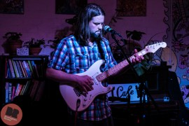BREVIEW: My Autumn Empire – supporting Miranda Lee Richards @ Ort Café 28.06.17 / Denise Wilson - Birmingham Review