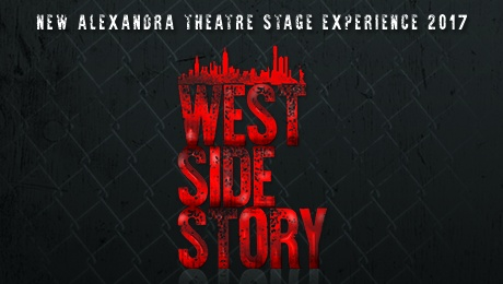 West Side Story @ New Alexandra Theatre 23-26.08.17