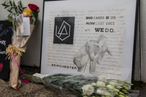 One More Light – a memorial to Chester Bennington @ Barclaycard Arena 29.07.17 / Eleanor Sutcliffe - Birmingham Review