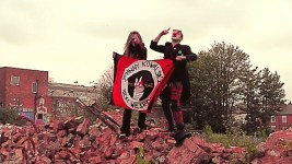 ALBUM: European English – Johnny Kowalski & the Sexy Weirdos / Sarah Tholin