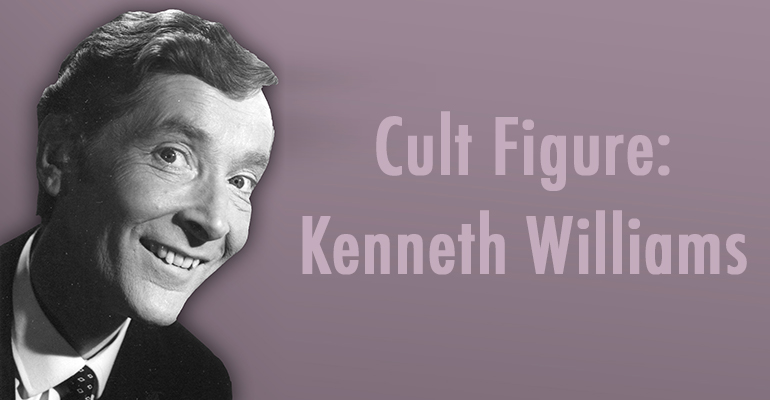 BPREVIEW: Cult Figure: Kenneth Williams @ The Old Joint Stock Theatre, 26-27.09.17