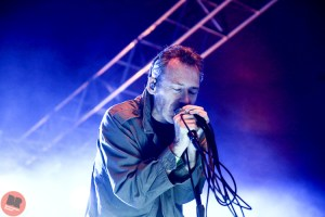 The Jesus & Mary Chain – Beyond The Tracks @ Eastside Park 17.09.17 / Michelle Martin - Birmingham Review