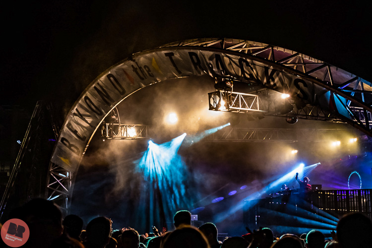 Orbital - Beyond The Tracks @ Eastside Park 15.09.17 / Denise Wilson - Birmingham Review