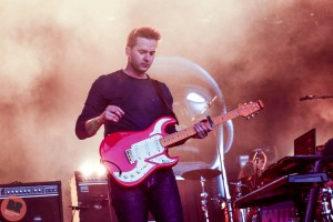 Wild Beasts – Beyond The Tracks @ Eastside Park 17.09.17 / Michelle Martin - Birmingham Review