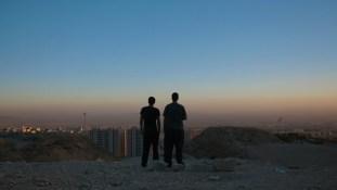 Raving Iran @ mac 01.11.17 / Screening Rights Film Festival