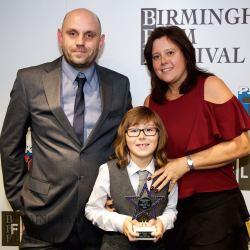 Birmingham Film Festival @ Mockingbird Cinema 23-26.11.17