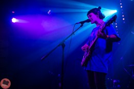 Diet Cig @ All Year Leaving 21.10.17 / Denise Wilson – Birmingham Review