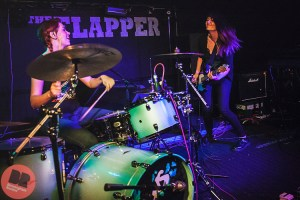 Rews @ The Flapper and Firkin 15.02.17 / Paul Reynolds - Birmingham Review