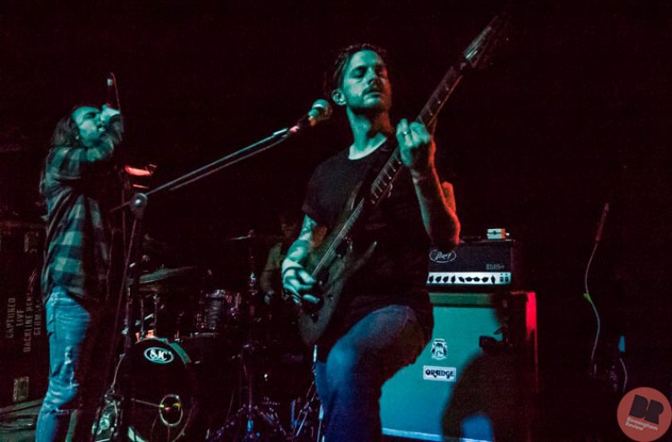 Fit for a King – supporting Miss May I @ Mama Roux's 24.01.18 / Aatish Ramchurn – Birmingham Review