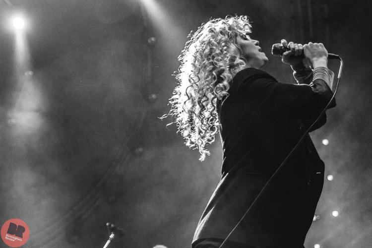 Paramore @ Genting Arena 14.01.17 / Eleanor Sutcliffe – Birmingham Review