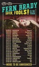 Fern Brady – Suffer, Fools! Tour