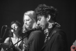 The Hungry Ghosts - supporting Average Sex @ Hare & Hounds 25.01.18 / Martin O'Callaghan - Birmingham Review