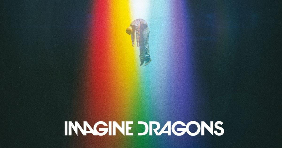 Imagine Dragons @ Genting Arena 24.02.18
